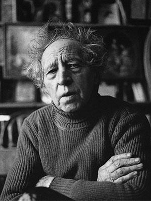 Portrait de Henri Pollès