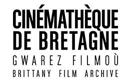 Logo Cinémathèque de Bretagne