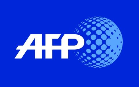 Logo de l'AFP