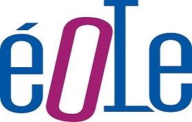Logo de la bibliothèque numérique Éole