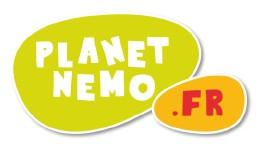 Logo de Planet Nemo